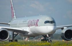 Niesamowite ceny w Qatar Airways