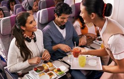 Emirates: Docenieni przez pasażerów