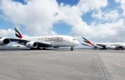 Emirates poleci do Düsseldorfu i Madrytu