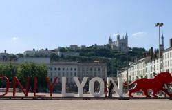 Biennale smaku w Lyonie