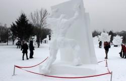 Królowie śniegu