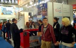Polska na targach Ferien – Messe Wien 2015