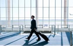 Podróże służbowe windują przychody