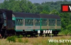 W podróż z wolsztyńskiej parowozowni