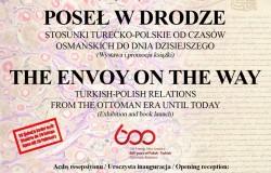 Stosunki turecko-polskie od czasów Osmańskich