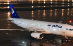 Air Astana uruchomi tanie linie FlyArystan