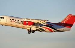 UE nie dla libijskich linii lotniczych