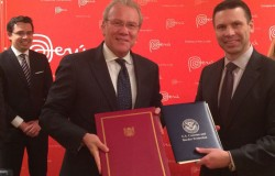 Peru w amerykańskim programie Global Entry