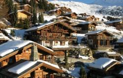 10 najdroższych ośrodków narciarskich w Europie