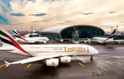 Wartość marki Emirates wzrasta