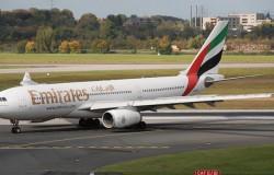 Emirates wznowią loty do Bagdadu