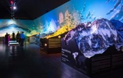 Pierwsze muzeum poświęcone Koronie Ziemi