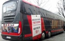 Lux Express wycofuje się z Polski