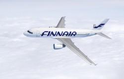Finnair waży pasażerów