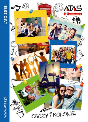 ATAS ma nową ofertę na lato 2015