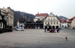 Wiosenny wypad: Kazimierz Dolny