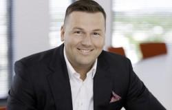 Łukasz Dąbrowski dołącza do zarządu HRS Group