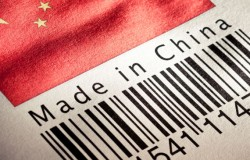 Coraz więcej chińskich towarów w Polsce