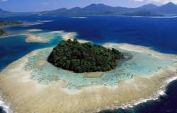 Silne trzęsienie ziemi w Oceanii