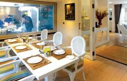 Restauracja Gaggan z Bangkoku najlepsza w Azji