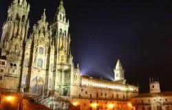 Turystyka religijna w Hiszpanii