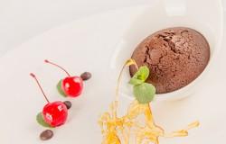 Wegańskie dania w hotelach Satoria Group