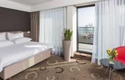 BW Plus Q Hotel w Krakowie przyjął pierwszych gości