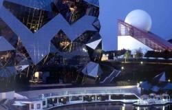 Futuroscope: nagroda dla najlepszej atrakcji