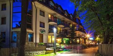 Hotel Litwor Zakopane