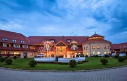 Hotel Ossa Rawa Mazowiecka