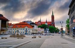 Polskie miasta miejscami dobrymi do życia