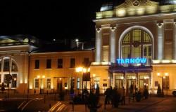Więcej turystów z zagranicy w Tarnowie