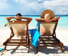 Prawie 7,5 mln Polaków spędzi urlop za granicą