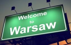 Warszawa rozbudowuje infrastrukturę targową