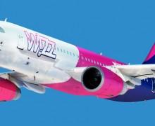 Wizz Air z tytułem linii lotniczej roku