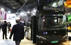 Autobus dla smakoszy