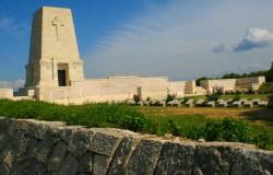 Półwysep Gallipoli stanie się muzeum