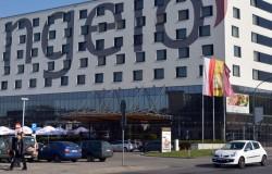 Piąta rocznica Angelo Hotel Katowice