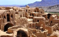 Odkrywamy turystyczny Iran