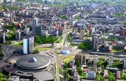 Katowice, jakich nie znacie