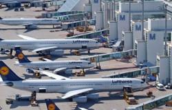 10 najlepszych lotnisk w Europie