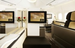 Lufthansa: luksusowo z Monachium do Dubaju