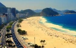 Zarezerwuj hotel w Rio na Igrzyska