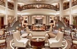 Otwarcie hotelu St. Regis Moscow Nikolskaya