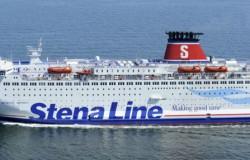 20-lecie Stena Line Gdynia-Karlskrona