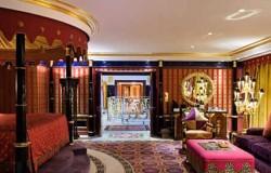 Burj Al Arab – najlepszy hotel na świecie
