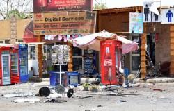 Wpływ terroryzmu na turystykę