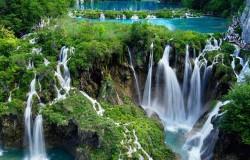 Niezwykłe parki narodowe