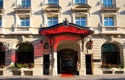 Katar kupuje 30 luksusowych hoteli