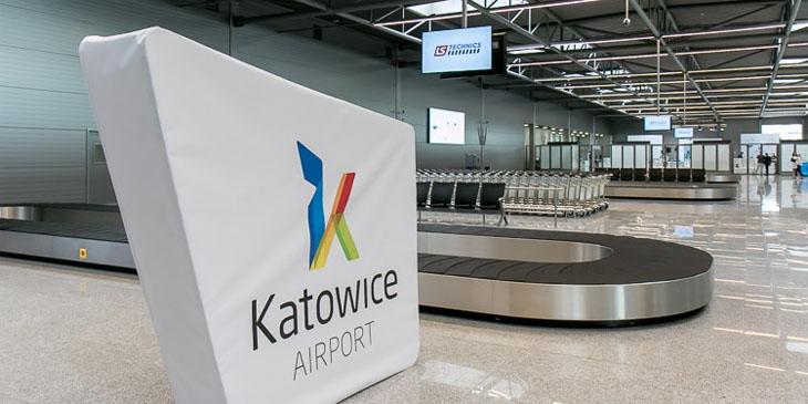 Lotnisko Katowice